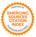 Emerging Sources Citation Index logo]