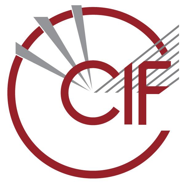 [CIF logo]