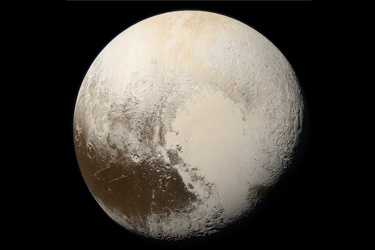 [Pluto]