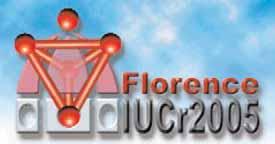 [IUCr2005 logo]