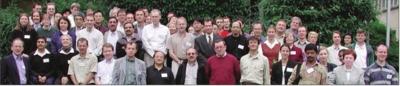 [Orsay participants]