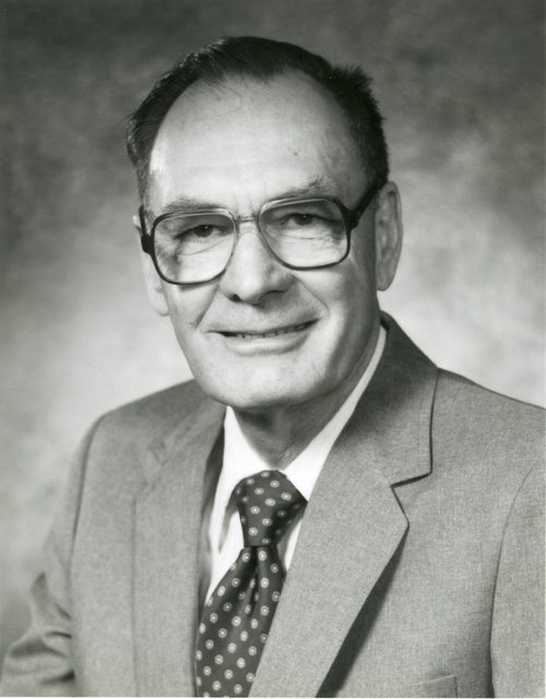 Sidney Abrahams
