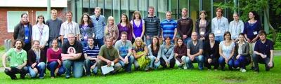 [Kiel participants]