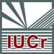 [IUCr logo]