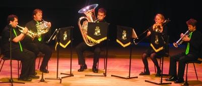 [Quintet]