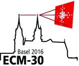 [ECM30 logo]
