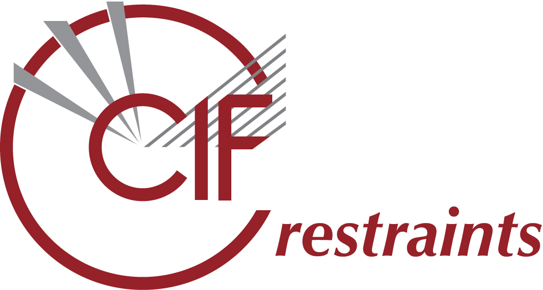[restraints CIF logo]
