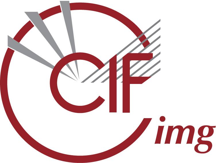 [imgCIF logo]