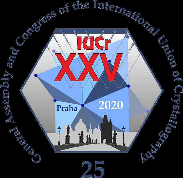 [IUCr 2020 logo]