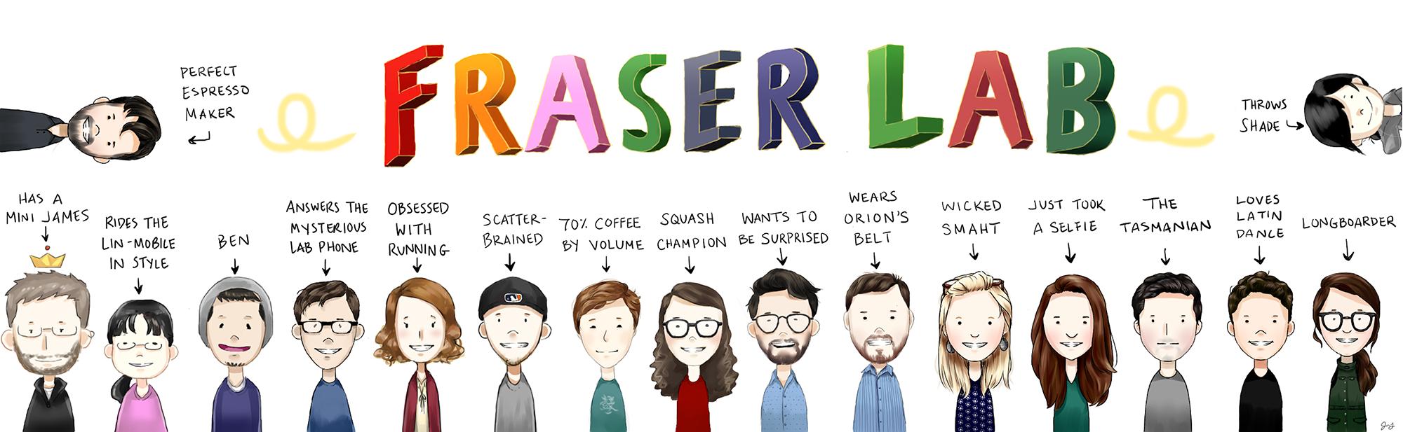 [Fraser Lab]