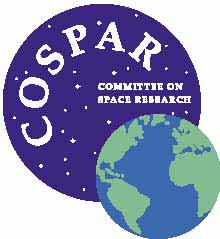 [COSPAR logo]