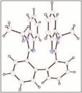 [Bisbenzimidazole structure]