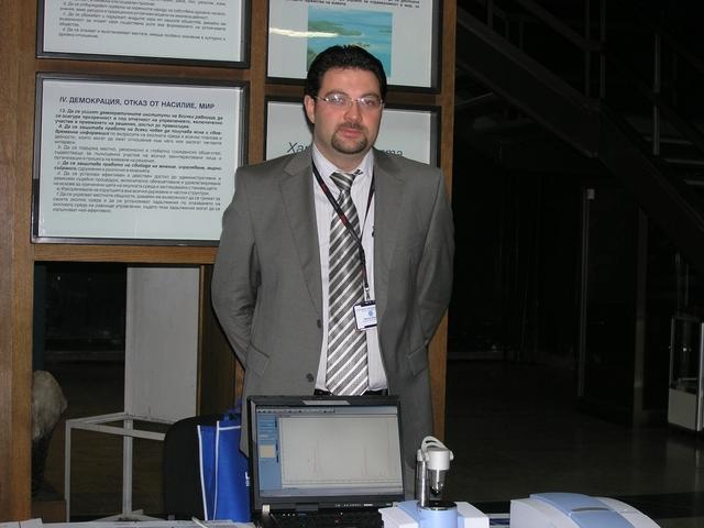 [2010: Bulgarian National Crystallographic Symposium: Participants]