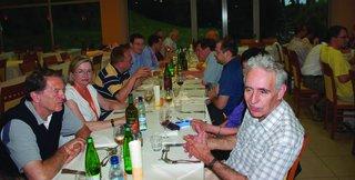 [Slo-Cro 2010 dinner]