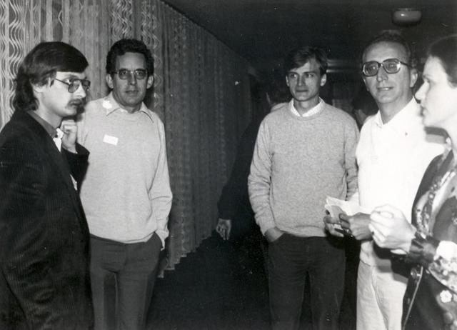 [1984: Polish Summer School on X-ray Crystallography: Participants]