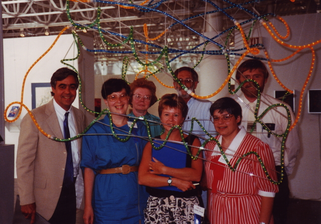 [1988: American Crystallographic Association Annual Meeting: Participants]