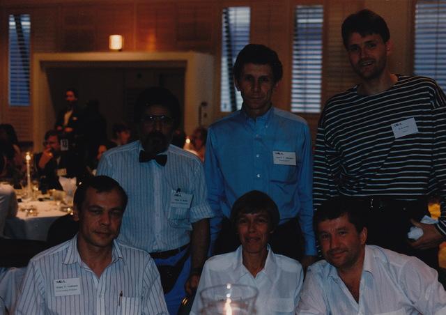 [1994: ACA Annual Meeting 1994: Banquet]