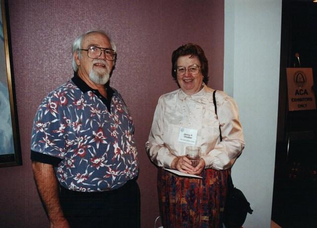 [1997: ACA Annual Meeting: Banquet]