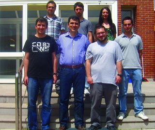 [Anadolu research group]