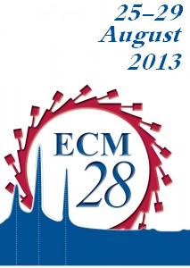 [ECM28 logo]