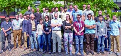 [Zurich participants]