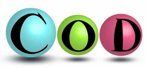 [COD logo]