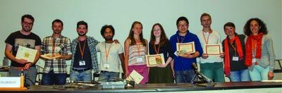 [Award winners]