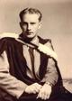 [Larry Calvert's graduation, 1952]