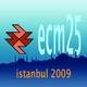 [ECM25 logo]