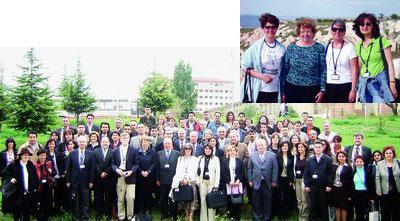 [Kayseri participants]