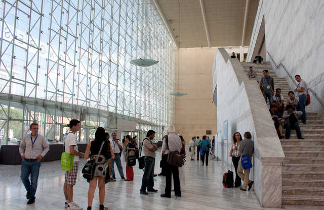 [2011: IUCr Congress and General Assembly: General photos]