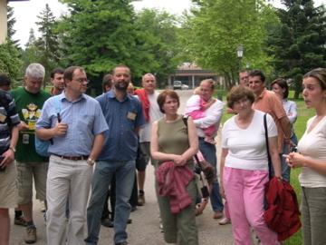 [2007: European Crystallography Meeting: Excursion]