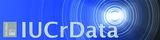 [IUCrData logo]