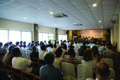 [Opening ceremony 2]