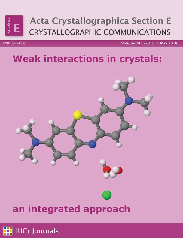 [weak interactions cover]
