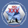 [IUCr2021 logo]