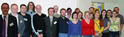 [Poznan participants]