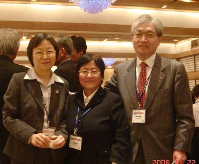 [2006: AsCA Meeting: Participants]