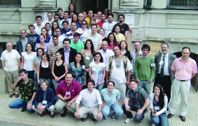 [ISFC2010 attendees]