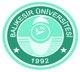 [Balikesir Uni logo]