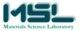 [MSL logo]