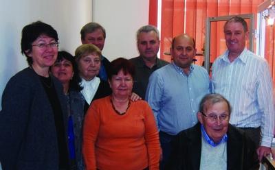 [Members of LPMSSI]