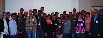 [HPW participants]