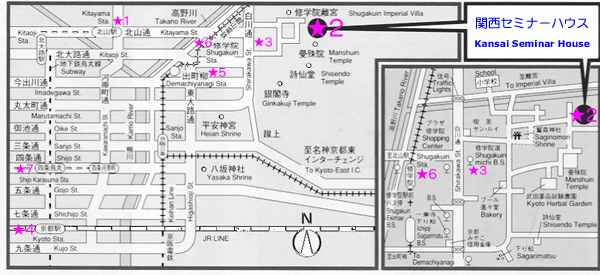 [travel map]