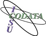 [CODATA logo]