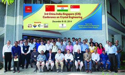 [Bangalore participants]