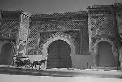 [Mansour Gate]