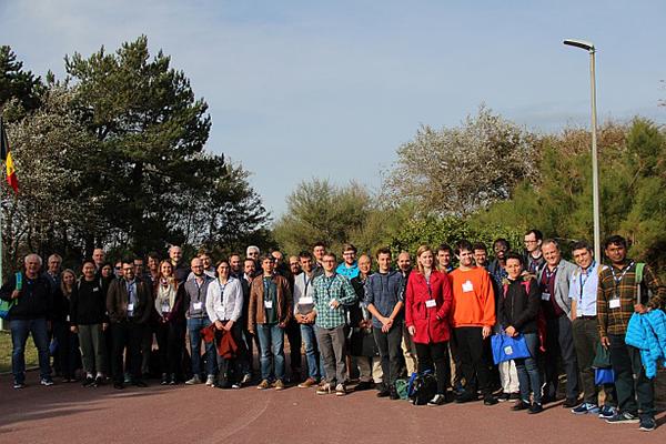 [ISAC4 participants]