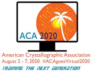 [Virtual ACA2020]