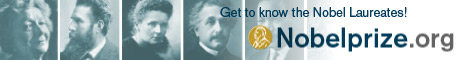 [The Nobel Prize website]